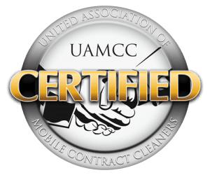 UAMCC Certified Logo Power Washing Baltimore All Touch Power Wash & Paint